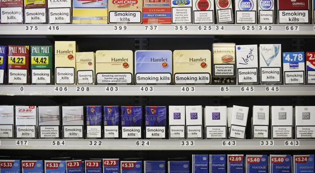 Philip Morris International, British American Tobacco, Imperial Tobacco and Japan Tobacco International had challenged the legality of the ''standardised packaging'' regulations