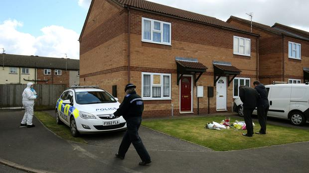 British Girl, 15, Charged With Double Murder