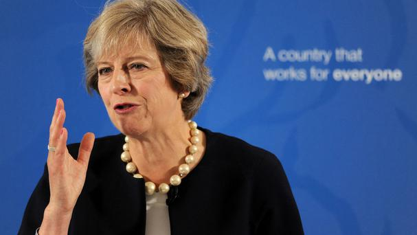 Prime Minister Theresa May has insisted she will defy opposition to push through her plans for a new generation of grammar schools