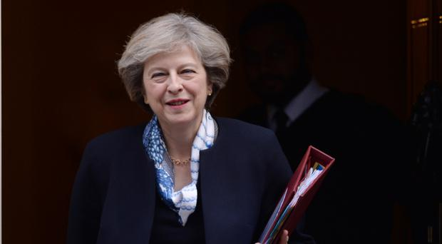 Prime Minister Theresa May wants to rely on historic prerogative powers to trigger Article 50 of the Lisbon Treaty to leave the EU - without the prior authorisation of Parliament