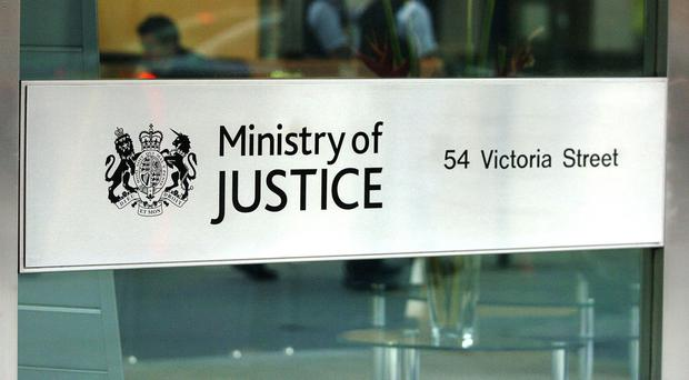 MPs urged the Ministry of Justice to undertake a