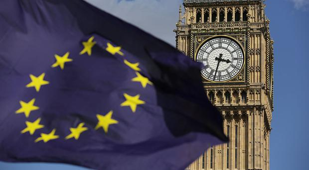 Ministers were reportedly warned that leaving the European customs union risked a 4.5% fall in GDP by 2030