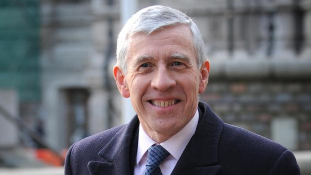 Jack Straw said he would not have ruled out the move when he was home secretary