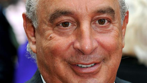 Dozens of MPs have signed a motion calling for Sir Philip Green to lose his knighthood over the collapse of retailer BHS