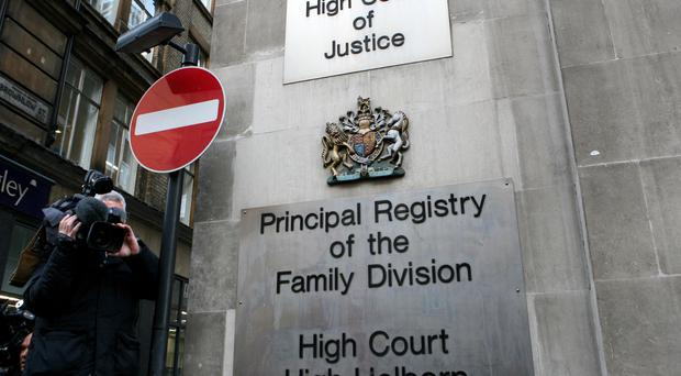 Detail has emerged in the latest in a number of rulings on the case by Mr Justice Baker following private family court hearings in London