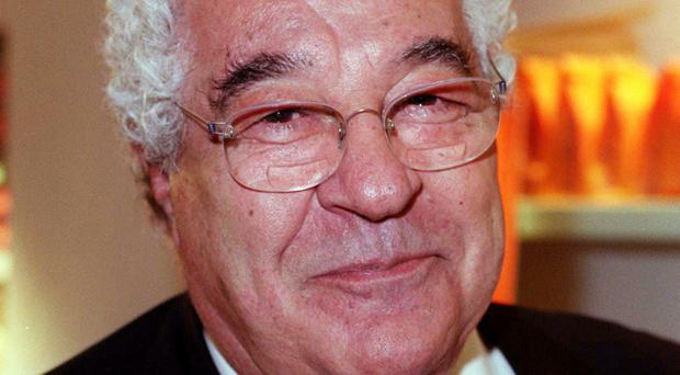 Antonio Carluccio has helped devise new dishes for the restaurant group's revamped menu