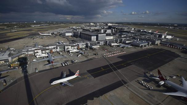 The Government is set to make a decision on whether to expand Heathrow