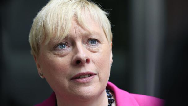 Angela Eagle triggered the Labour leadership battle but later withdrew