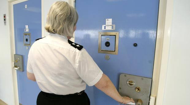 Ministers have been urged to push up staffing numbers and bring in legislation to establish a new rehabilitation 'duty'