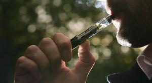 Researchers believe electronic cigarettes could be used to help fight obesity in smokers and vapers