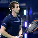 Andy Murray Live took place at Glasgow's SSE Hydro last month