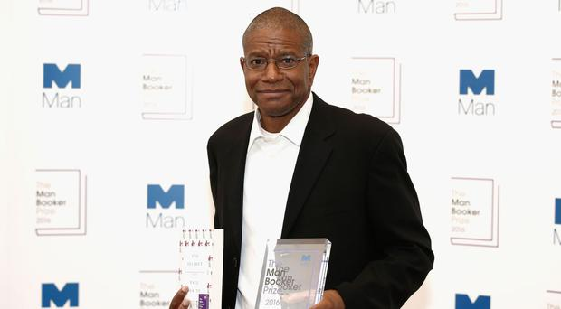 Paul Beatty is the first American to win the Man Booker Prize