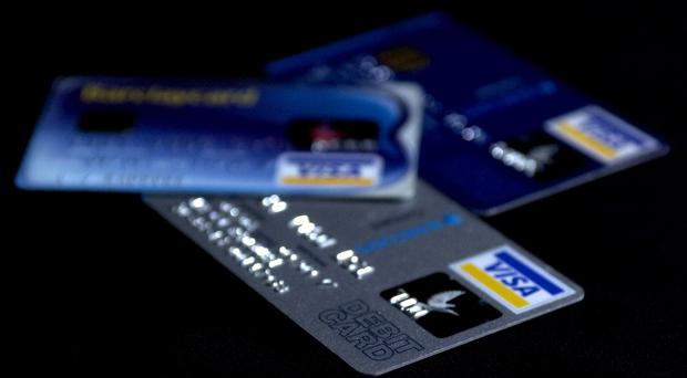 Record low interest rates are helping to fuel a strong demand for personal loans and credit cards