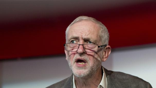 Jeremy Corbyn suggested schools could hold a gay history month similar to celebrations of black culture