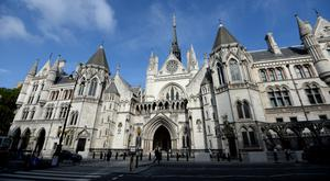 Anthony France won his challenge at the Court of Appeal
