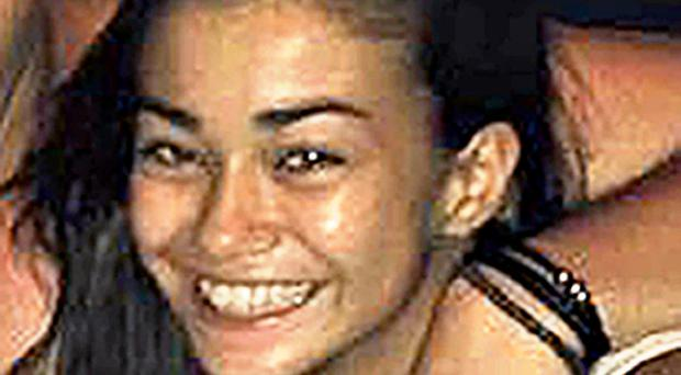 Mia Ayliffe-chung, who was stabbed to death at a backpackers' hostel in Australia (Tommy Martin/PA)