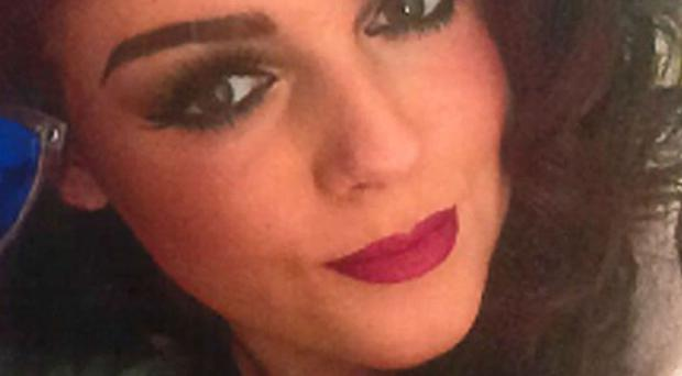 Georgie Ann Evans died following a collision in Dudley (West Midlands Police/PA)