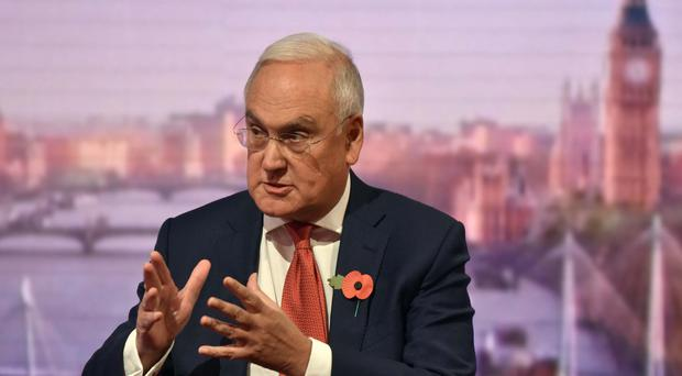 Ofsted chief inspector Sir Michael Wilshaw described England's school system as
