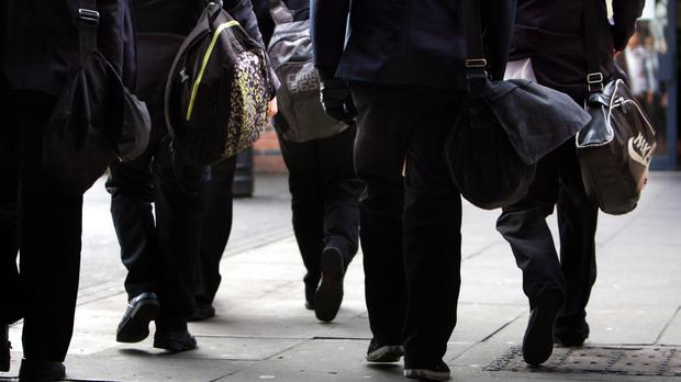 Grammar schools will help white working class, ResPublica claims