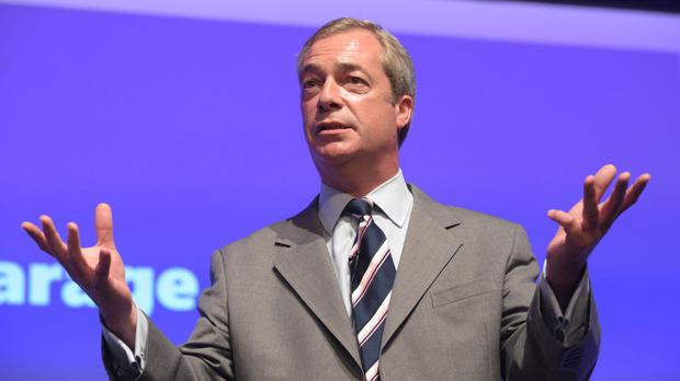 This could be the end of Ukip, says Brexit donor