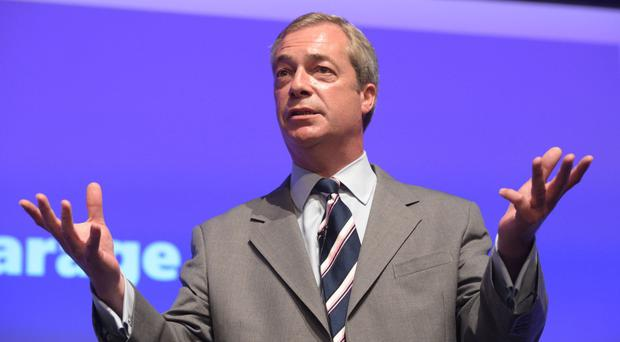 Four candidates will battle it out to become the new leader of Ukip after a former aide to Nigel Farage quit the race hours before nominations closed