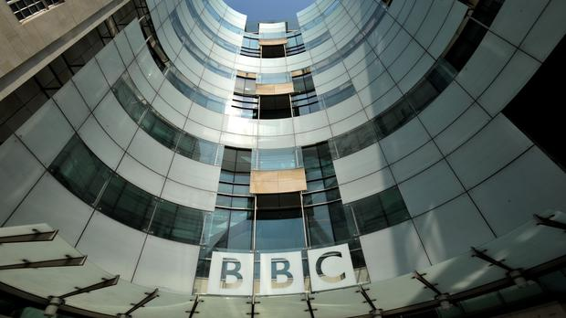The BBC has been accused of racism after posting an online video asking: