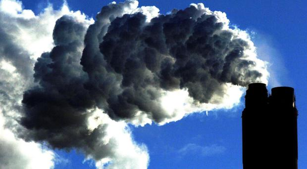 The report found that 2030 emissions are set to exceed by more than a quarter the levels needed to keep global warming below the crucial 2C level