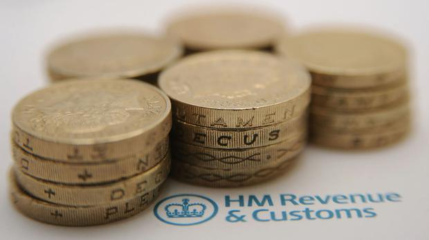 HMRC announced its contract with Concentrix would not be renewed