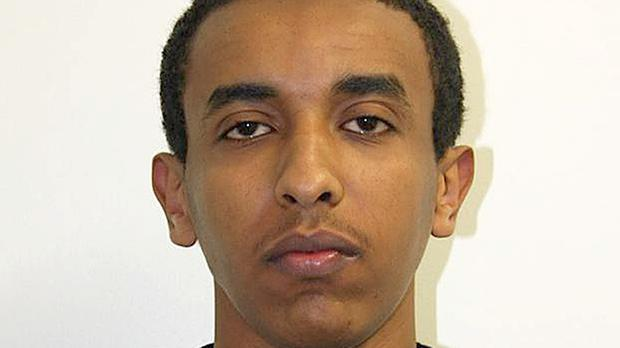 Anas Abdalla was found guilty of trying to join Islamic State (West Midlands Police)