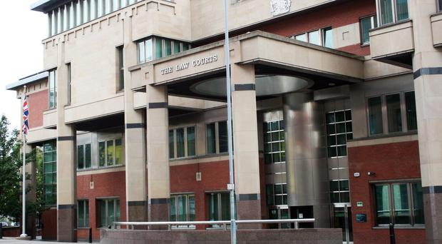 Sentencing follows a month-long trial at Sheffield Crown Court