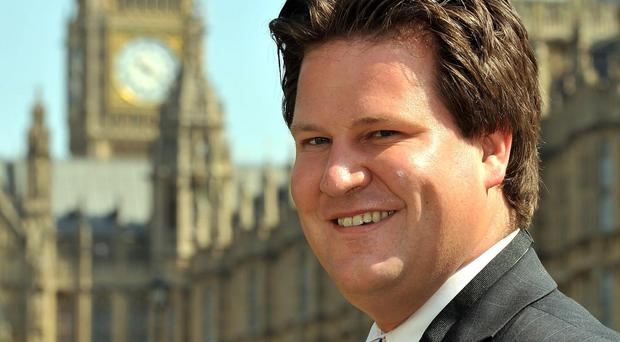 Alec Shelbrooke argues interns should be paid and said there were unpaid positions available with MPs
