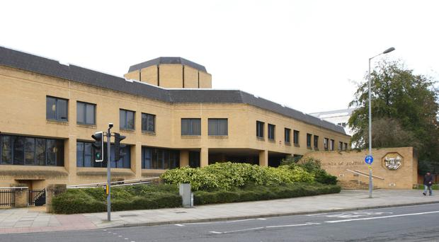 Jack Jones pleaded guilty to 14 sexual offences at Southampton Crown Court
