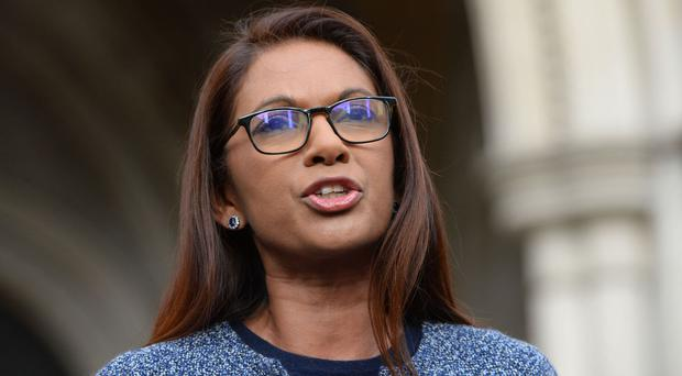 Gina Miller has been subjected to online rape and death threats since her High Court victory in the campaign against triggering Brexit without Parliamentary approval