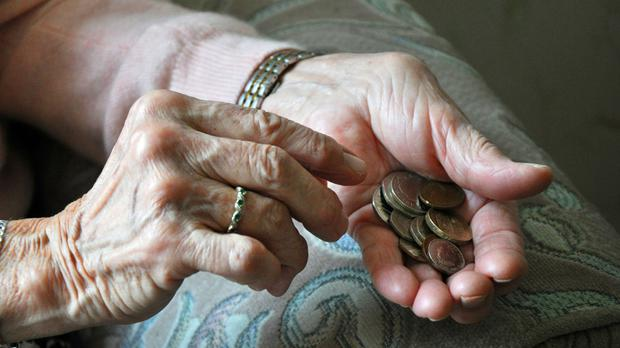 The triple-lock safeguard on state pensions is