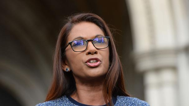 Gina Miller said the High Court ruling has stopped the Government acting like a