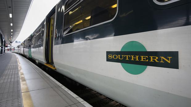 Aslef has suspended a strike ballot on Southern Railway