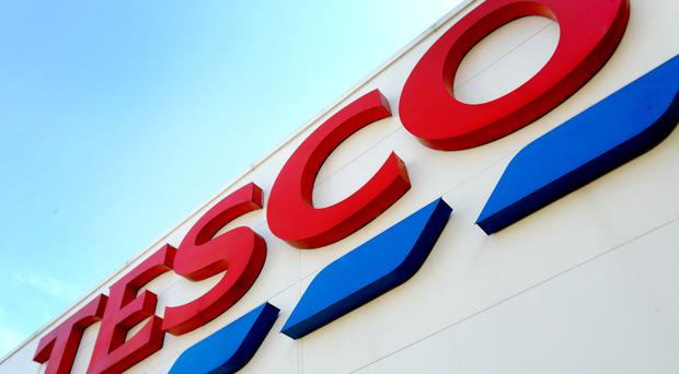Tesco's move was welcomed
