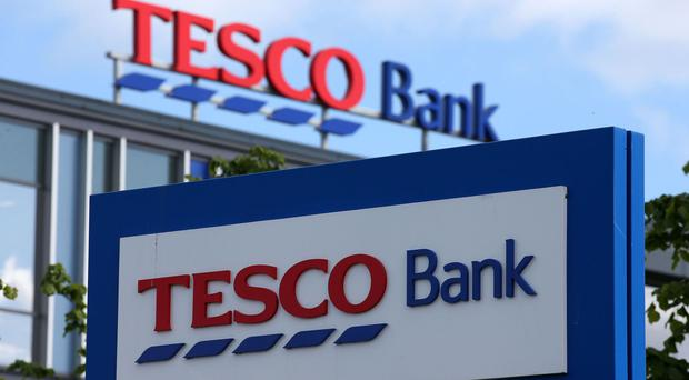 Tesco Bank accounts were hacked by frauders