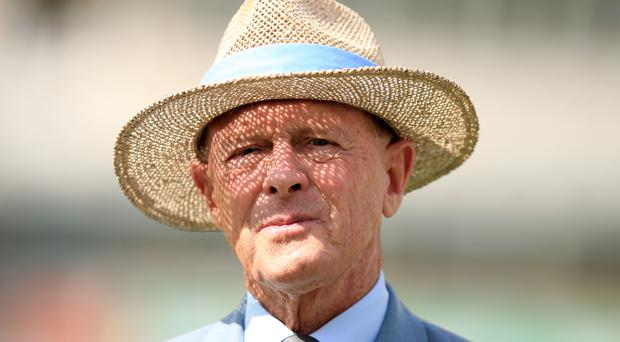 Geoffrey Boycott hailed Theresa May for her 'integrity, principles and honesty'