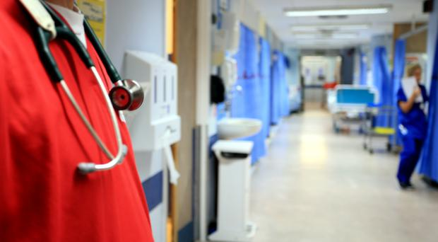 One in every six emergency admissions to hospitals in Northern Ireland is unnecessary, a shocking report reveals today