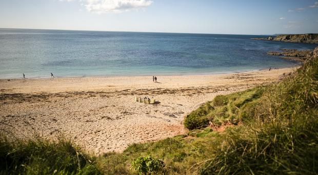 287 beaches and inland swimming sites in the country met the tough top standards set out in the European Union's Bathing Water Directive in 2016