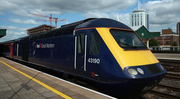Newer trains can deliver the benefits expected by passengers without