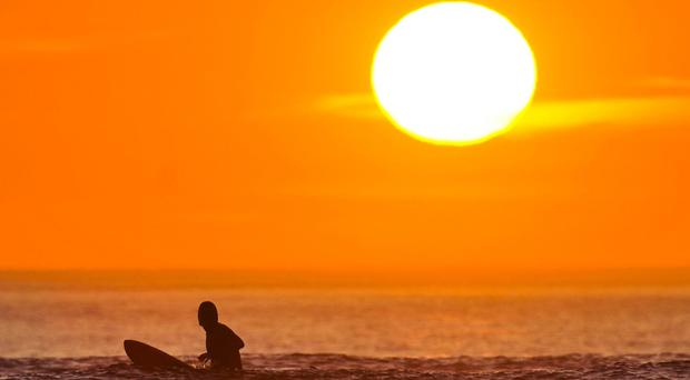 The world is getting warmer, leading to more extreme weather across the globe, meteorologists say