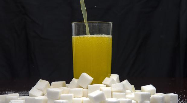 Sugary drinks are increasing obesity and type 2 diabetes among NHS staff
