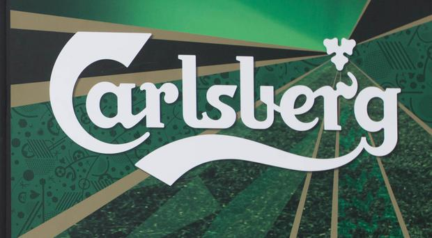 Carlsberg said they were working with the authorities to investigate how the accident occurred