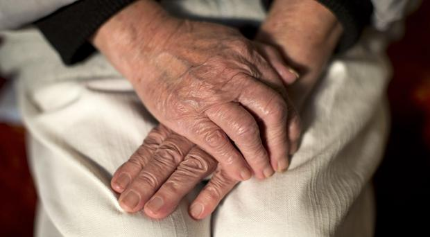 There has been a rise in the number of complaints about care in the home and in care homes
