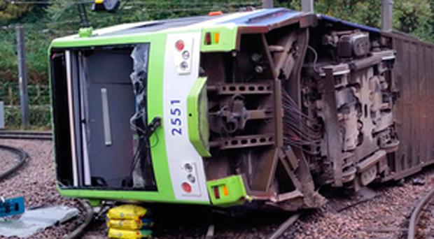Dane Chinnery died in the tram crash which claimed the lives of six men and one womanvia