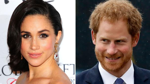 Meghan Markle and Prince Harry have still not appeared together in public
