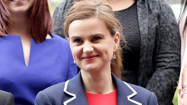 Jo Cox murder trial halted by prison officers' action