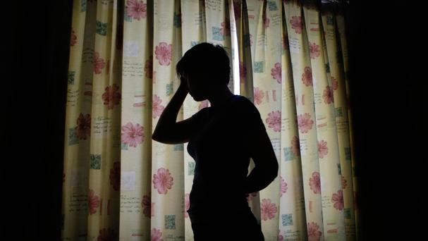Campaigners believe up to 400 youngsters suffer violent abuse annually